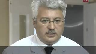 В Ленинградской областной больнице провели уникальную операцию(, 2014-09-26T08:42:18.000Z)