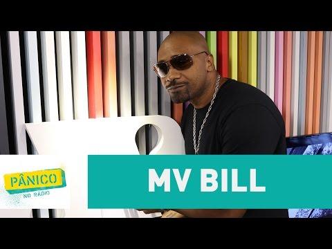 MV Bill - Pânico - 13/04/17