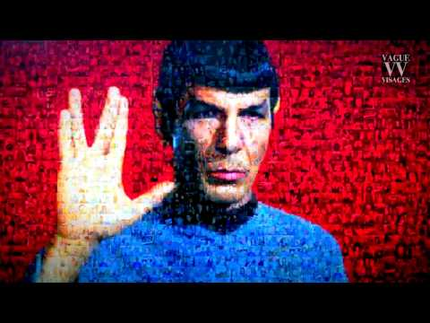 In Conversation with Adam Nimoy Director of For the Love of SPOCK