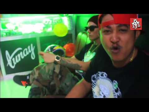 Orihinal Kame - Tunog Ng Muntinlupa (Official Music Video)