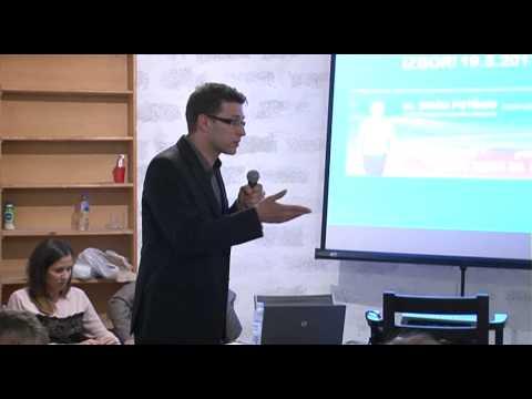 Govor dr. Bože Petrova - Otvoreni sastanak Mosta Nezavisnih Lista
