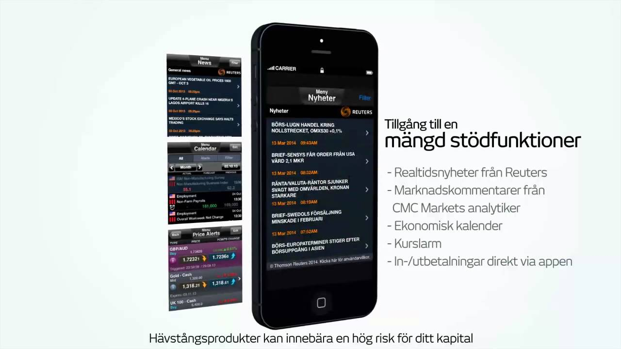 Cfd App