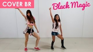 BLACK MAGIC choreography by Taty EASY DANCE KIDS | Black Shine | Little Mix