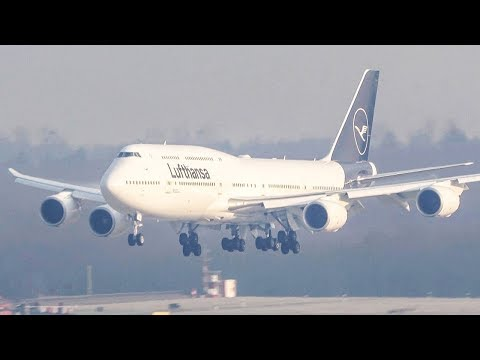 FIRST AIRBUS in new LUFTHANSA colors - ASKCargo 016# - Which planes shall I feature next?