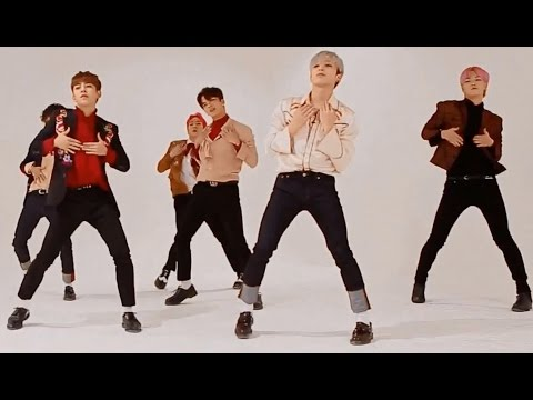 B.A.P [ENG SUB] WAKE ME UP DANCE 😁Daehyun's rebellion against Himchan