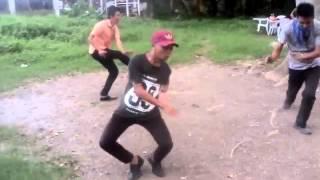 sibonga famous dance campus version sibonga community college