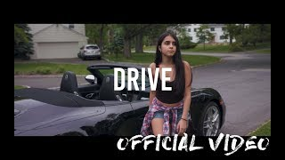 Powdered Elephants - Drive [Official Music Video]