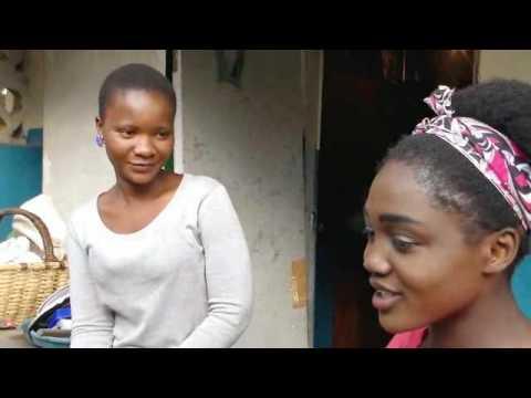 MALAWIAN MOVIE - CHRISTIAN LOVE
