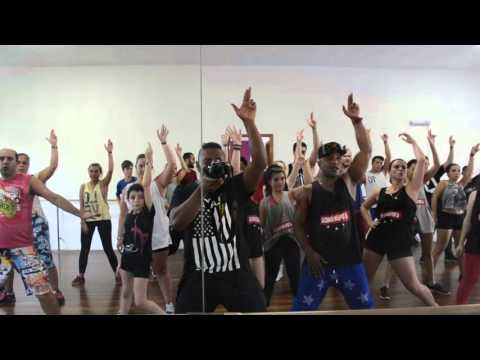 Experience| Julinho DanceHall / #JB - sorry