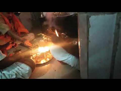 Feel the Power and Energy of Devine...Bhairav Ghar, Gandhi gram Budhagar Jabalpur MP