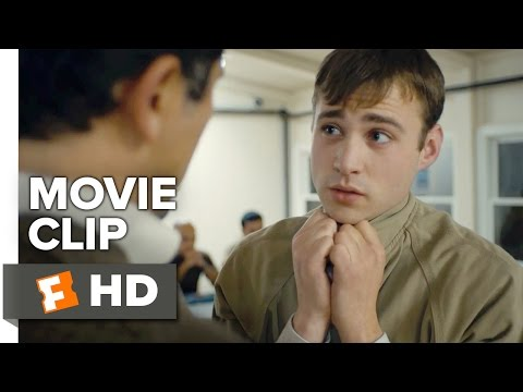 Stealing Cars Movie   Rather Be 2016  Emory Cohen, John Leguizamo Movie HD