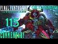 Final Fantasy XII The Zodiac Age Walkthrough Part 115 - Gilgamesh Ambush & Diabolos Hunt