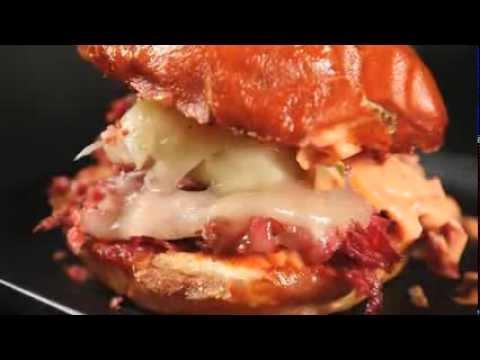Warehouse Bar & Grill - Boston (Phantom Gourmet)