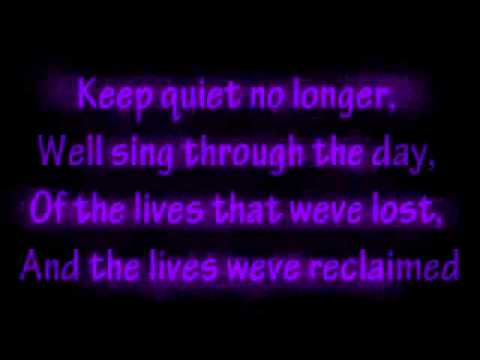 Rise Against Prayer Of The Refugee Lyrics + Ringtone Downloa