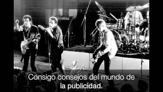 """The Clash - """"Koka Kola"""" (Subtitulada en Español)"""