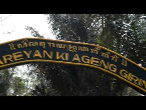 Cagar Budaya Makam Ki Ageng Giring Gumelem Banjarnegara