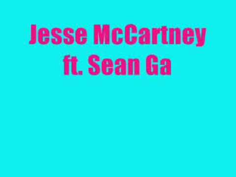 Jesse McCartney Ft. Sean Garret - ROCK YOU