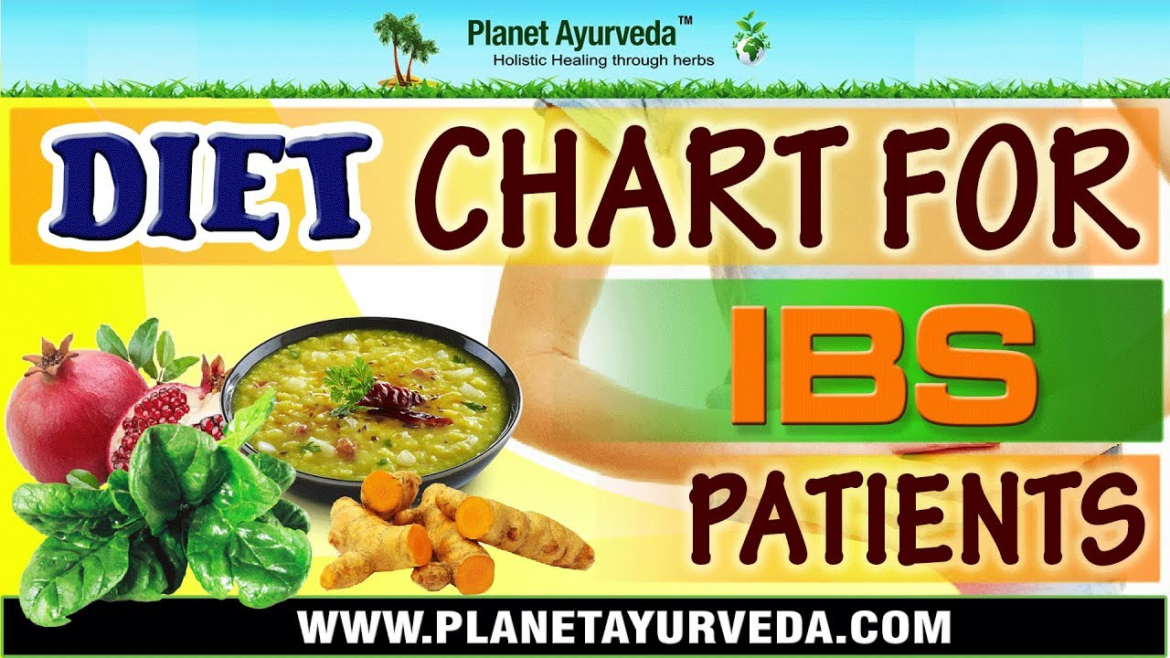 Diet chart for ibs patients manage irritable bowel syndrome at home also rh youtube