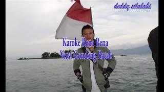 Karoke Rena rena Versi gondang batak yamaha psr 775