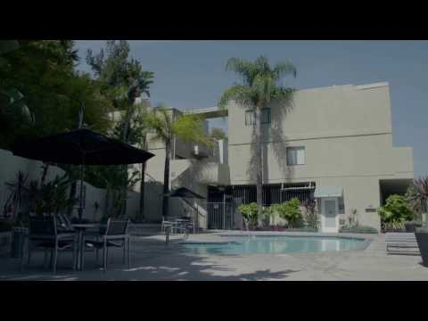 NMS Residential San Fernando Valley Apartments
