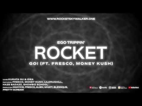 ROCKET – Go!