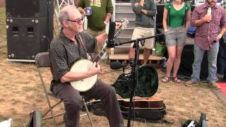 03 Bruce Molsky 2011-08-06 Cumberland Gap