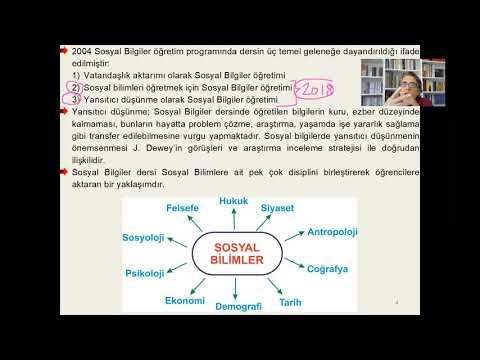 2022 ÖABT Sosyal Bilgiler-Tüm Merak Edilenler (KPSS'ye Nasıl Hazırlanırım ? )