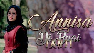 Lagu Minang Terbaru 2021 - Annisa - Dibuai Janji - [ Official Music Video ]