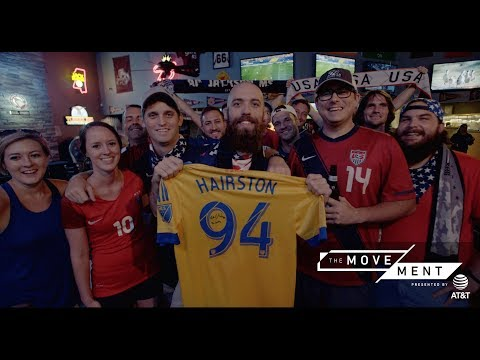 Is the Next MLS Star in Mississippi?