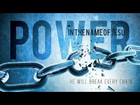 What a beautiful name it is/Break every chain Lyrics! Powerful Worship Song