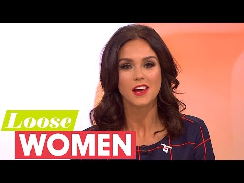 Vicky Pattison's First Post-Jungle TV Interview | Loose Women