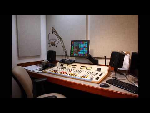 WMAS Studio Tour 2009