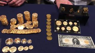 Gold Bullion Coins - Buying and Selling. EPISODE 5