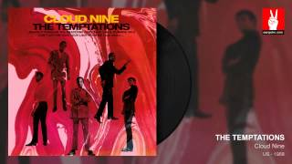 The Temptations - Love Is A Hurtin
