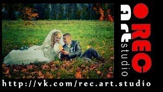 Свадебный клип Городище