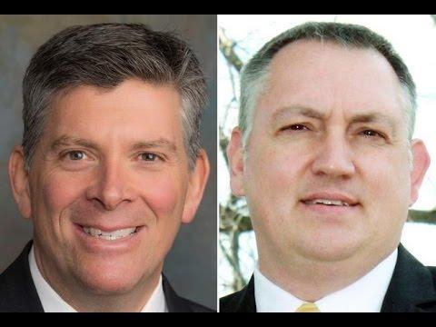 Illinois 18th Congressional District debate — Aug. 26, 2015
