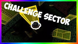 (m h m ezz insane) Challenge Sector by Evan_sonic | ROBLOX FE2 Map Test