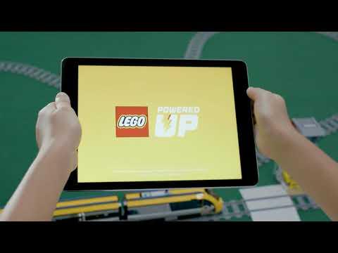 LEGO City – Passenger Train – 60197 – Unboxing Video