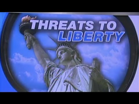 security vs liberty Many americans are quick to say no security trade off is worth it.