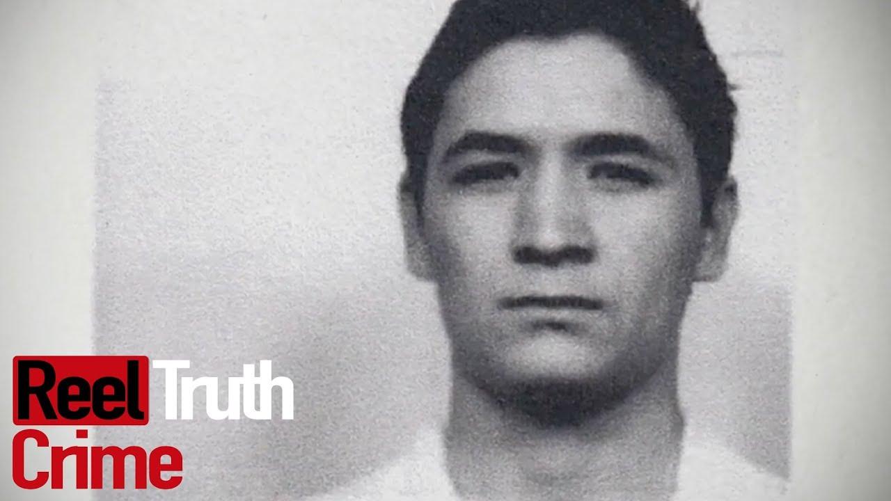 Death Row Stories (Season 2): Ruben Cantu | Crime Documentary | True Crime