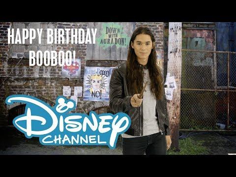 Happy Birthday Booboo Stewart! | Disney Channel