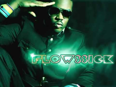 Flowssick Ft Dammy Krane - Monkey Post (Official)