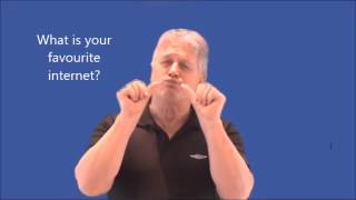 british sign language simple english phrases for certain situations to bsl translation no 4