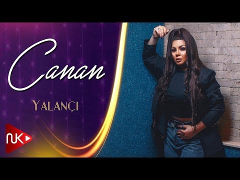 Canan - Yalanci 2019 (Official Music 4K)