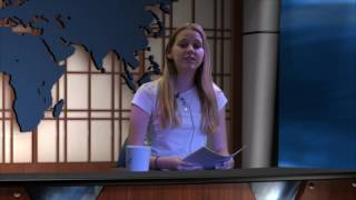 kvhs daily show for monday april 3rd 2017