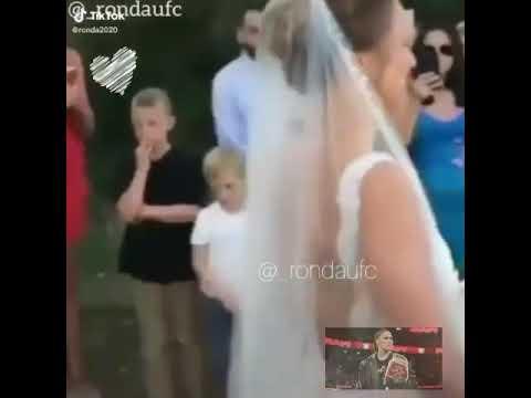 👑 Tik Tok 👑 Лучшие видео Ронда Роузи 👑