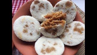 ভাপা পিঠা ॥ Bangladeshi Vapa Piths Recipe ॥ How To Make Vapa Pitha ॥ Pitha Recipe - 3