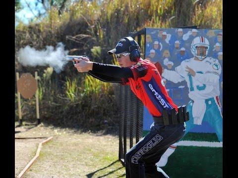 The Shooter's Mindset Episode 93 Seth Clagg