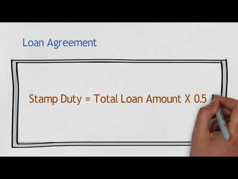 Malaysia Property Stamp Duty Calculation