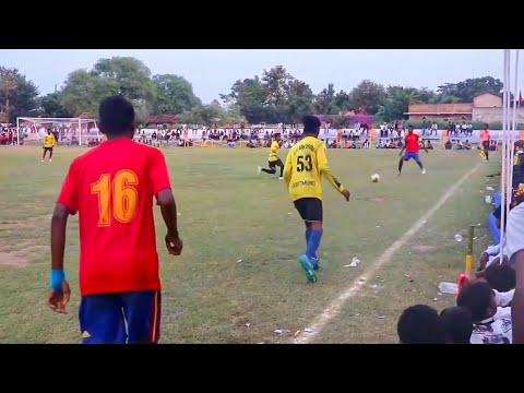 M.S.C Lalghutwa Vs TamasachakThakurganti //  B.B.C Bara Bhorai //Football Tournament-2019